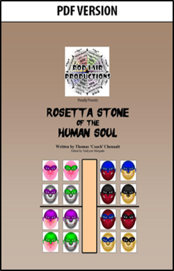 Rosetta Stone of the Human Soul_PDF Version